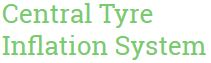 Central Tyre Inflation Systems (CTIS)